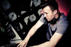Gltich DJs (Matt Aubusson & Dave Choe)