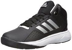 Ultralight Adidas Silver White Kids Cloudfoam Ilation Little
