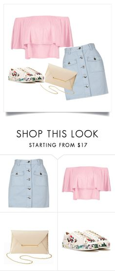 """""""Light Mood"""" by rmageneral on Polyvore featuring MINKPINK, Boohoo, Charlotte Russe and Nasty Gal"""