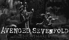 Avenged Sevenfold.