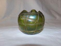 Vase boule LOETZ