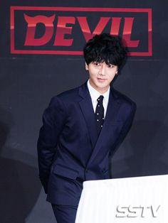 Yesung - Super Junior