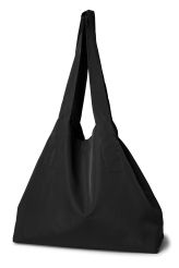 <p>The Throw Bag is a relaxed shopper bag withshiny finish. It has a spacious main compartment and a smaller inside zip pocket.</p><p>- Dimensions 50 cm x 40 cm x 37 cm.</p>