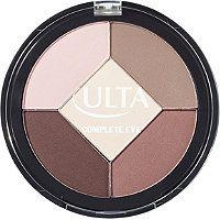 ULTA - Complete Eye Palette in Romantic #ultabeauty