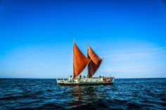 How voyaging on a Hawaiian canoe in the Atlantic changed my understanding of sustainability | Hawaii Magazine