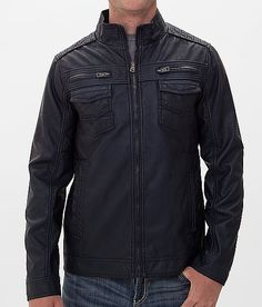BKE Curran Jacket at Buckle.com