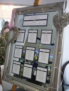 Wedding table plan blackboard escort cards 22 New Ideas The Plan, How To Plan, Seating Plan Wedding, Wedding Table Numbers, Seating Plans, Table Seating, Wedding Table Plans, Bespoke Wedding Invitations, Wedding Stationary