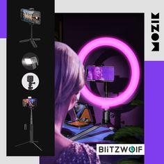 🤳📸 Θέλεις να βγάλεις την απόλυτη #selfie; Ψάξαμε και βρήκαμε τα καλύτερα selfiesticks, tripod & ring holders #BlitzWolf   Mozik Blog Selfie, Blog, Movies, Movie Posters, Films, Film Poster, Blogging, Cinema, Movie