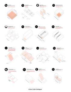 02_Pastiche_Nie Urban Design Diagram, Concept Diagram, Landscape Architecture, Container, Graphics, Space, Inspiration, Ideas, Floor Space