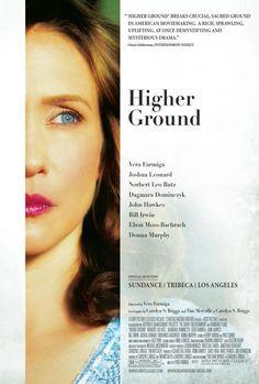 Higher Ground | Em Busca de Fé (2011) - by Vera Farmiga #USA