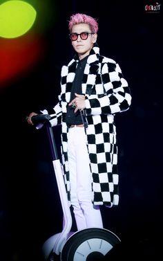 ameverything... — thekoreanbigbang:   161119 TOP - BIGBANG 0.TO.10...