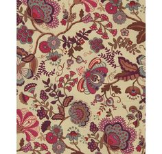 Liberty Art Fabric - Mabelle C Tana Lawn