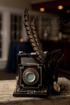 Art Deco & Jazz Inspired - {Photobooth} 21st Birthday Soiree- Styled & designed by Sara Baig Designs     Photos: Jessica Lin Pohotography