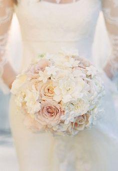 Featured Photographer: Jacqueline Dallimore; Wedding bouquet idea.