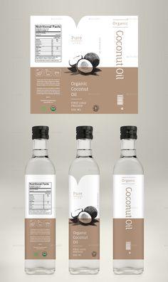 New Design Product Packaging Branding 38 Ideas Olive Oil Packaging, Organic Packaging, Bottle Packaging, Bottle Labels, Beer Labels, Cheese Packaging, Food Packaging Design, Packaging Design Inspiration, Brand Packaging