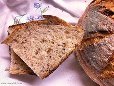 Chléb pro staré přátele – Vůně chleba