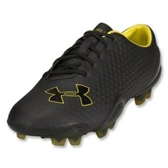 UA Blur Blows Soccer Shoes. EMILIO GALLO · TACOS UNDER ARMOUR 9b9973f754433