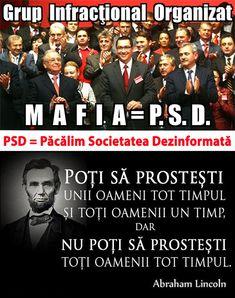 PSD = Pacalim Societatea Dezinformata Facebook, Movies, Movie Posters, Film Poster, Films, Popcorn Posters, Film Posters, Movie Quotes, Movie