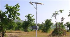 The Energy saving solar street lighting system is a self-sufficient, independent lighting system.   A solar street light system consists of solar photovoltaic modules, LED Street lamp, light controller, a lamp post and an weatherproof equipment cabinet.   Our solar street light is capable of providing 10 to 14 hours of illumination per night
