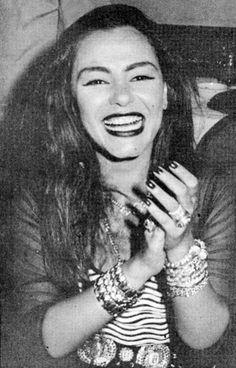 Sheridan - Egyptian Vintage Movie Star
