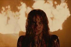 Brand New Teaser Trailer and High-Res Poster For 'Carrie' Remake Starring Chloe Moretz