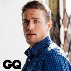 "826 Likes, 12 Comments - Mitchell McCormack GQ Thailand (@mitchellmccormack) on Instagram: ""My cover w @gqthailand #CharlieHunnam"""