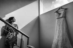 Свадебная фотография от 26 марта фотографа Ibrahim Alfonzo на MyWed