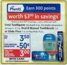 Three New Oral-B Coupons = FREE - MONEYMAKER at Rite Aid this Week! - http://www.couponaholic.net/2015/10/three-new-oral-b-coupons-free-moneymaker-at-rite-aid-this-week/