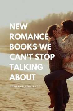 Top new romance books to read in 2018. #romance #booklist #books