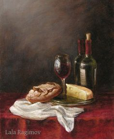 Still life for sale #cheese #winebottles #wineglass  #tablecloth #redwine #vanitas #dipinto #classicalart #oldmaster #oilpainting #stilllife #artstarsmag #talentedpeopleinc #artist_4_shoutout #artistic_share #arts_gallery#spotlightonartist#triple_s_art#Arts_Gallery#arts_realistic#WorldOfArtists #worldoftalents#global_artist #ART_EMPIRE #instartlovers #paintanyway #натюрморт  #картинамаслом #naturamorta #black by lala_ragimov