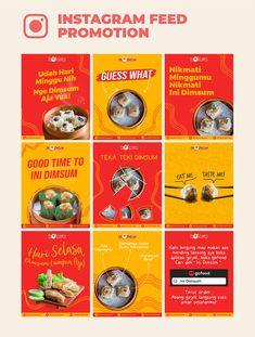 Food Graphic Design, Food Poster Design, Food Design, Instagram Feed Planner, Instagram Editing Apps, Food Instagram, Social Media Design, Social Media Content, Instagram Design