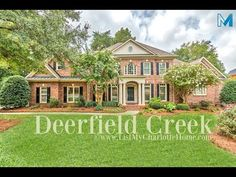 Charlotte Luxury Home SOLD Things To Sell, Luxury Homes