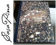Manolo Valdés. Compositions. 1997. Pasta dura. Inglés / Español. Excelente estado de conservación. Preguntar el Precio ~ Price Upon Request.