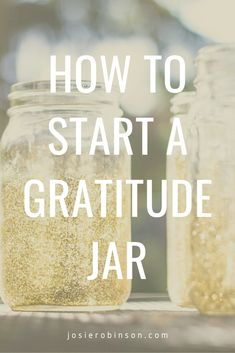What is a gratitude jar and how does it work? Read on to find out how to create your own diy gratitude jar and use it to create more happiness + harmony in your life. Gratitude Ideas, Gratitude Jar, Practice Gratitude, Gratitude Quotes, Attitude Of Gratitude, Positive Mindset, Positive Vibes, Grateful, Thankful