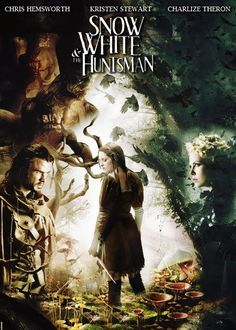 Projeto Oscar: 2012 - Snow White and The Huntsman. http://www.projetooscar.blogspot.com.br/2013/05/2012-snow-white-and-huntsman.html