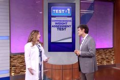 3 Tests That Could Save Your Life, Pt 1