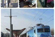 Miercuri, 21 ianuarie 2015, CFR Călători a efectuat un test de parcurs cu un tren de probă pe ruta Bucureşti Nord – Braşov şi retur pentru determinarea posibilităţilor tehnice de reducere a timpilor de mers.