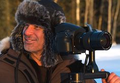 Peter Lik - Alaska