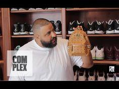 Video: Inside DJ Khaled's Sneaker Closet Pt. 2 | Nah Right