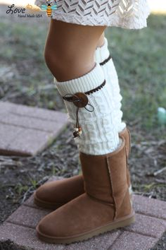 Legwarmers Boot Cover, Socks
