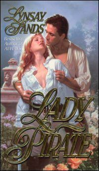 Lynsay Sands - Books - Lady Pirate