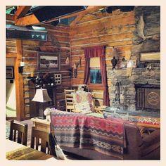 Heartland Set (Living Room)