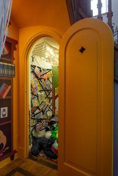 Ideias para decorar casa com crianças – Mostra Casa NaToca (Parte 1) Decor, Furniture, Interior, Home Decor, Interior Design, Mirror