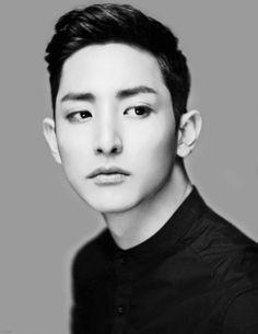 Lee Soohyuk Korean Male Models, Korean Celebrities, Korean Model, Korean Actors, Gorgeous Men, Beautiful People, Sung Joon, Shadow Face, Lee Hyuk