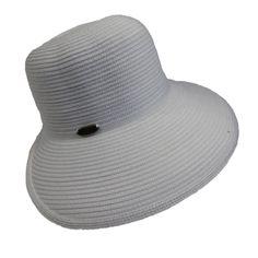 6903bd446cb Cappelli Poly Braid Facesaver. Summer Hats For Women. SetarTrading Hats