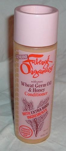 "LOVED this shampoo...so did my hair stylist. She (and other girls in the shop) couldn't believe this was the shampoo (with matching conditioner) I used. It kept my fine, flyaway hair from being frizzy without weighing it down...and it made your hair really SHINE! Salon gals couldn't believe it because this shampoo was considered ""cheap."""