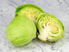 Cabbage, Premium Late Flat Dutch | Baker Creek Heirloom Seed Co