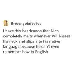 Yep. That Nico right there...