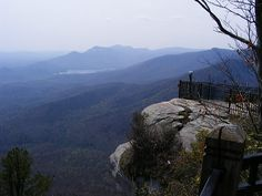 south carolina images | Caesars Head - South Carolina