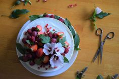 CÁCORkA: Pro Klárku a Martina jogurt a tvaroh v kombinaci s piškotem a ovocem